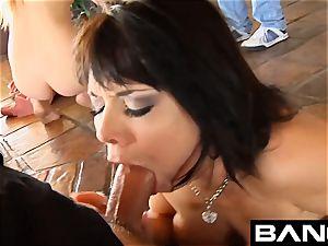 romp soirees bevy Vol 3