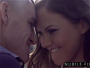 NubileFilms - Tina Kay Gets Her slit porked S23:E28