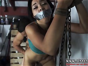 cougar dt chum s step fucking partner Adrian Maya is a fleshy chunk of bootie with her exotic