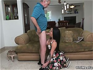 red-hot girl burping hard-core Frannkie s a rapid learner!