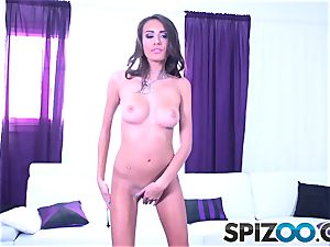 Janice Griffith needs her beau cock inside her