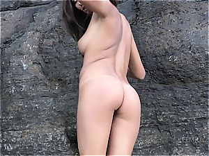 Michaela Isizzu flawless natural cutie