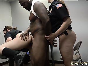 milf seduces hd gonzo milf Cops
