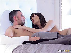 Dana Dearmond kindles her love life with her kinky husband