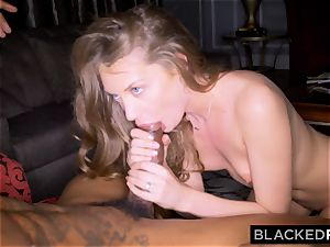 BLACKEDRAW nubile Gets dominated By bbc Before Going Home