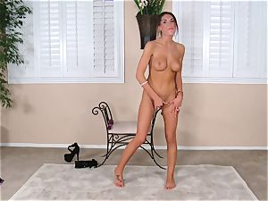 August Ames Rabbits cooter