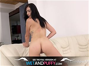 Marley Brinx - Solo assfuck And More