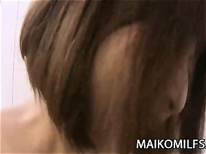 Norie Takahata - magnificent JAV mommy bashed And Creamed