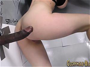 honeys deepthroating black man sausage