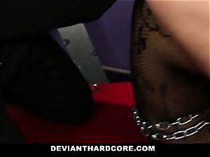 DeviantHardcore - mind-blowing mummy honeypot hammering