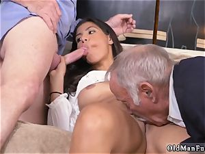 nubile well-lubed webcam and teacher 3 way femmes Going South Of The Border