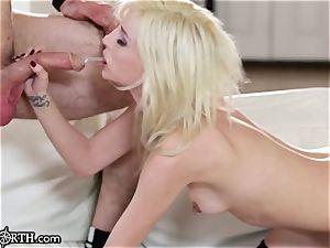 Piper Perri rails That knob Like a greedy super-bitch