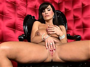 fantastic Lisa Ann reveals her meaty delicious cupcakes